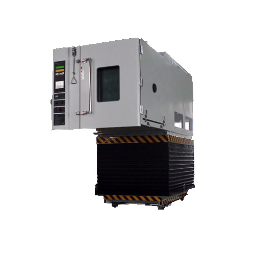 1700L Temperature Humidity Vibration Test Chamber Malaysia