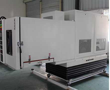512L Temperature Humidity Vibration Test Chamber Malaysia
