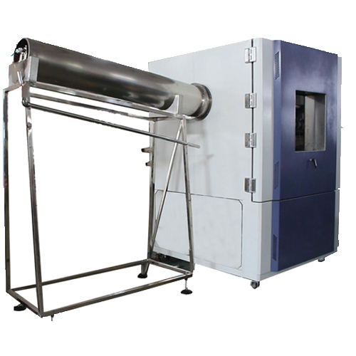 Combined Water Jet Test Chamber Malaysia