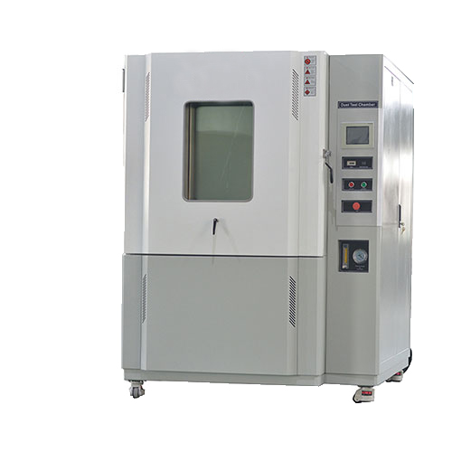 Dust test chamber Malaysia