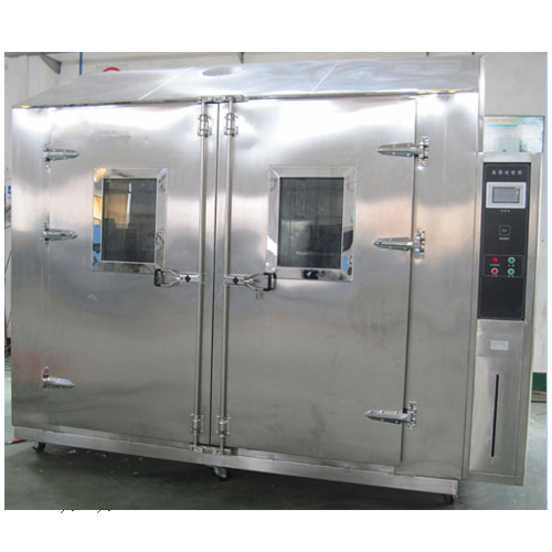Walk-in Salt Spray Test Chamber, Corrosion Test Chamber Malaysia